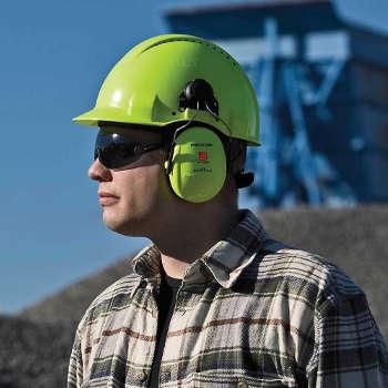 Zaštita glave, lica i vida